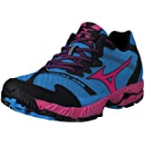 Mizuno Women's Wave Ascend 8 Trail Running Shoe