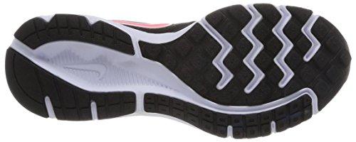 mujer para ROSA 6 Downshifter Zapatillas Msl Nike NEGRO qIn0XBwqW