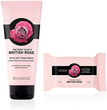 The Body Shop Frosted Plum Hand Cream, Health & Beauty, Skin