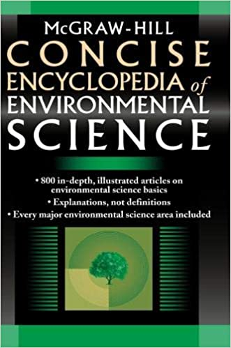 McGraw-Hill Dictionary of Environmental Science