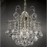 Arden Victorian Crystal Chandelier Review