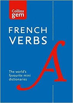 Descargar Mejortorrent Collins Gem French Verbs PDF