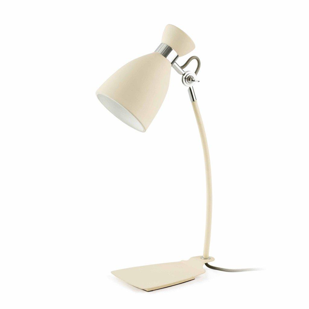Faro Barcelona Retro 20003 – Desktop und Fuß-Lampen, 20 W, Metall