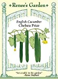 English Cucumbers Renee's Chelsea Prize Seeds