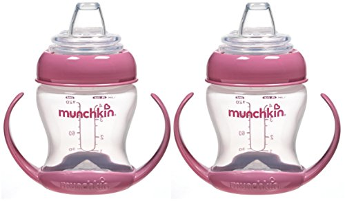 Munchkin Flexi Transition Ounce Trainer Pack