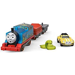 Fisher-Price Thomas & Friends TrackMaster, Engine