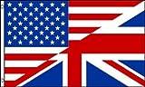 ENGLISH AMERICAN FLAG%2C 3%27x5%27
