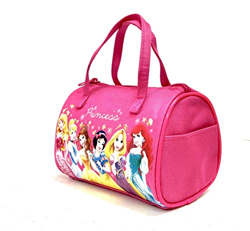 Disney Princess Small Hand Bag for Little Girl -7