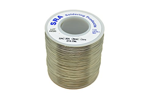 sra-soldering-products-wbncsac15-lead-free-no-clean-flux-core-silver-solder-sac-305-015-inch-1-pound