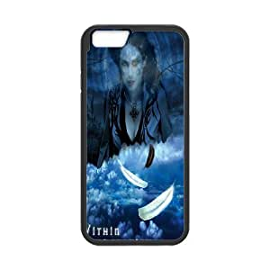 iPhone 6 4.7 Inch Phone Case Within Temptation C-CZ197059