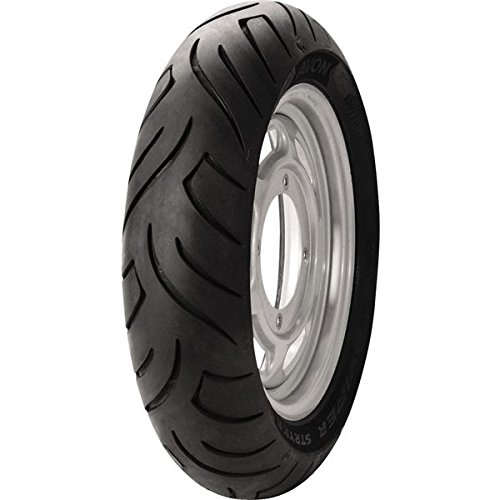 16 Inch Motorcycle Tyres - 3