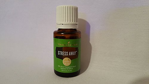 "Young Living Essential Oil Blend ""Stress Away"" 15 Ml 100% Pu"