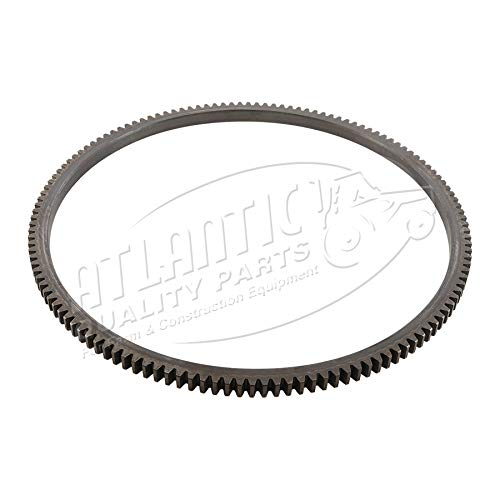 New Ring Gear for Case/International Harvester 300 Farmall, 330, 340, 350, 424, 460, 504, 606, C135 Eng, C146 Eng 367042R1