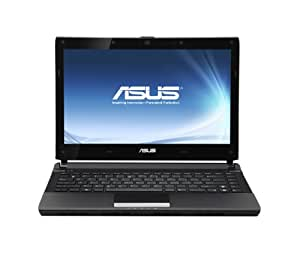 ASUS U36SG-AS51 13.3-Inch Ultraportable Laptop (Black)