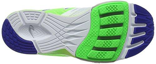Newton Running WomenS Distance Vi Shoe, Zapatillas de Running Para Mujer Verde (Mint/navy)