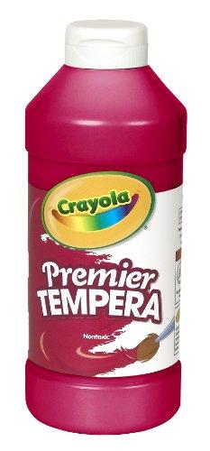 Binney Smith Crayola Premier Tempera