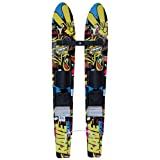 RAVE Sports 02396 Kids Trainer Water Skis