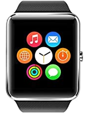 I-View iWatch Smart Watch with Bluetooth for Android and IOS Devices