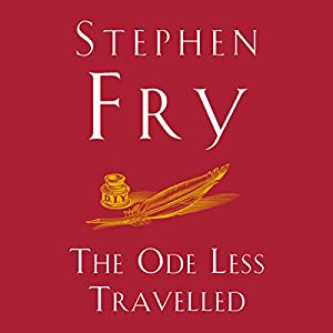 The Ode Less Travelled Audiobook