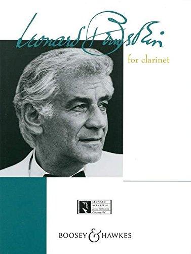 - Bernstein for Clarinet