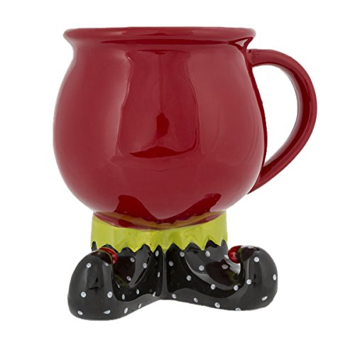 Grasslands Road Merry Minis: Elf Mug