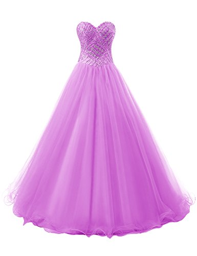 Dresstells Dress Tulle Formal Quinceanera product image