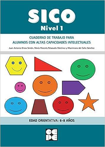 cuaderno de trabajo para alumnos con altas capacidades intelectuales