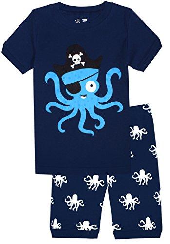 Short Pajamas Toddler Cotton Clothes