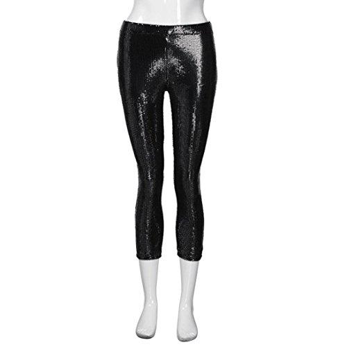 Nero Pantaloni Pantaloni Hlhn Donna Donna Nero Hlhn gzwIpAI5dq