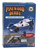 Revell Pinewood Derby Grand Prix Racer Kit