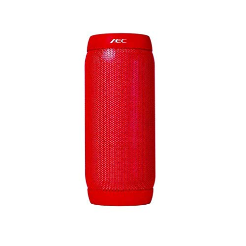 Oucan Portable Bluetooth Speaker Audio Support 32GB TF Card Music Player Outdoor ()