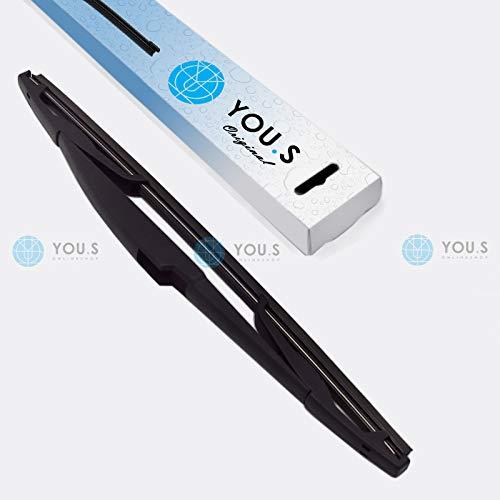 YOU.S Original 3397011630 SCHEIBENWISCHER HINTEN 310 mm