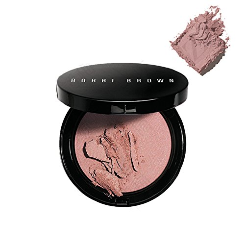- Bobbi Brown Illuminating Bronzing Powder, No. 2 Antigua, 0.28 Ounce