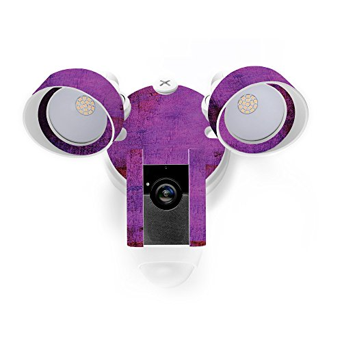 Purple Flood Light Cover in US - 8