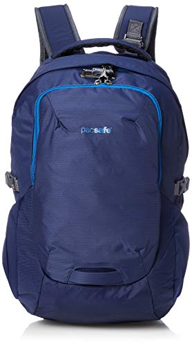 PacSafe Venturesafe G3 25 Liter Anti Theft Travel Backpack/Daypack-Fits 17