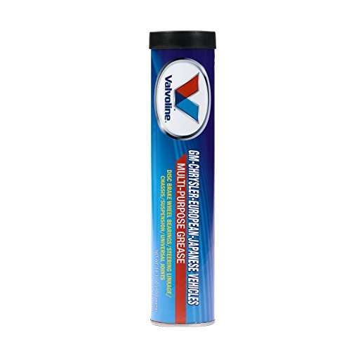 Valvoline Automotive Multi Purpose Grease 14 1oz