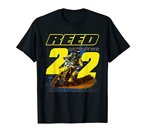 2019 Supercross CRtwotwo Tee Shirt
