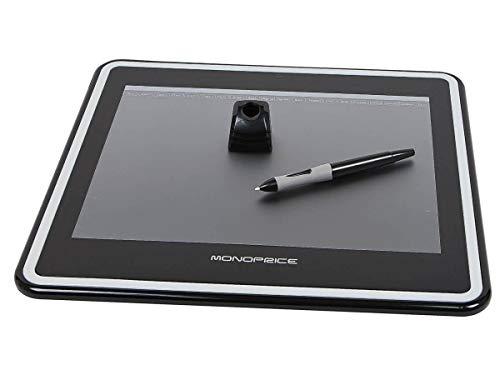 12x9 Inches Graphic Drawing Tablet