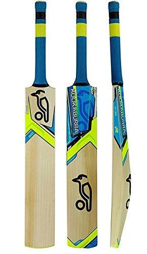 Kookaburra Verve 300 Short Handle Cricket Bat - Blue by Kookaburra by Kookaburra