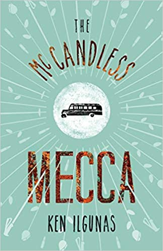 The McCandless Mecca: A Pilgrimage to the Magic Bus of the Stampede