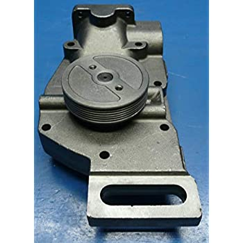 124020H AW9094 Hytec Automotive 124020 Water Pump