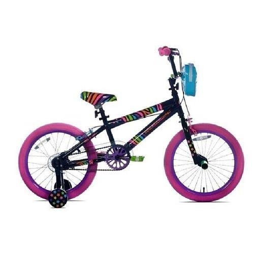 Best savings for Avigo 18 inch Girls LittleMissMatched Bike – Stripes