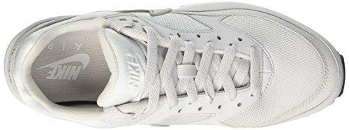 Nike Air Max BW, Scarpe da Ginnastica Uomo Bianco (Pure Platinum/Pure Platinum/White/Black)