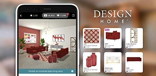 Amazon Com Design Home House Renovation Appstore For Android