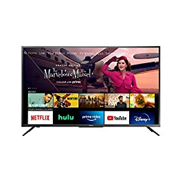 Toshiba TF-32A710U21 32-inch Smart HD TV – Fire TV Edition