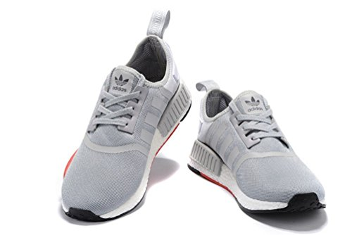 02d0129612151 Adidas originals NMD R1 - running trainers sneakers mens (USA 11) (UK 10.5