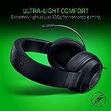 Razer Kraken X Ultralight Gaming Headset: 7.1