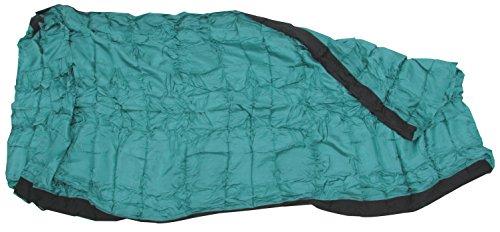 Sea Hood (Sea To Summit Premium Silk Travel Liner - Pacific Blue Mummy with Hood)