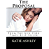 The Proposal (The Proposition Book 2)
