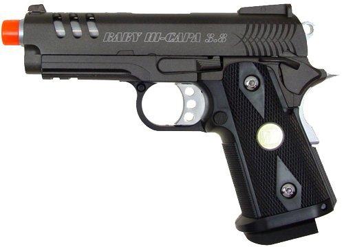 V3 Air Pistol - 1